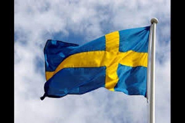 سوئد به دنبال تحریم تسلیحاتی ترکیه